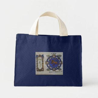 Leo Tote Bags