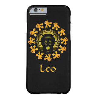 Leo Barely There iPhone 6 Case