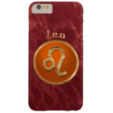 Leo Barely There iPhone 6 Plus Case