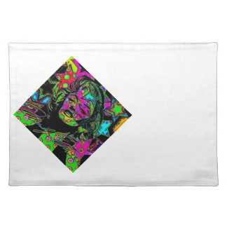 LEO BAZILHO CREATING ART, For sale HERE SAME Cloth Placemat