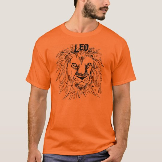 LEO BY AES T-Shirt