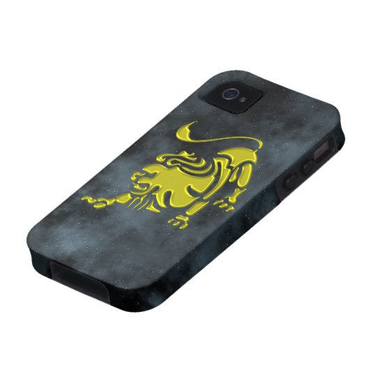 Leo Case-Mate iPhone 4 Case