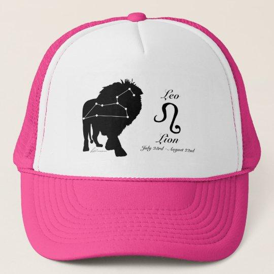 Leo Constellation/Zodiac Hat