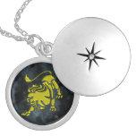 Leo Custom Necklace