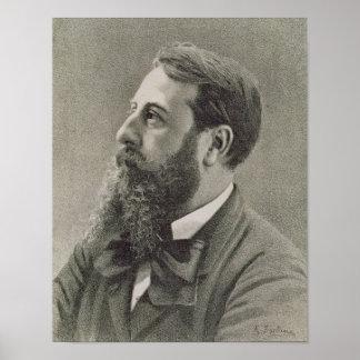Leo Delibes Póster
