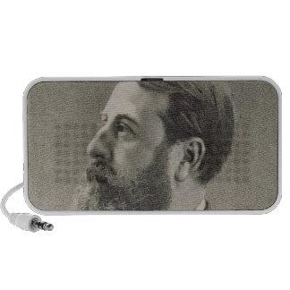 Leo Delibes Laptop Speakers