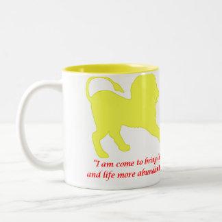 Leo DreamMaker Mug