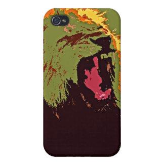 LEO iPhone 4/4S CASES
