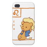 Leo iPhone 4 Cárcasa