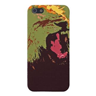 LEO iPhone 5/5S COVERS