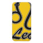 Leo iPhone 5 Funda