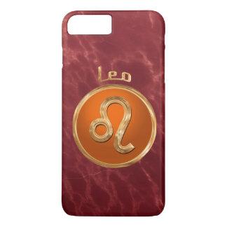 Leo iPhone 7 Plus Case