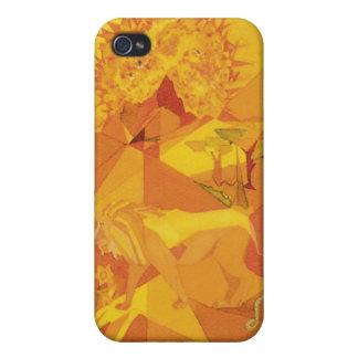 Leo iPhone Case iPhone 4 Case
