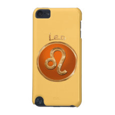 Leo iPod Touch (5th Generation) Cover