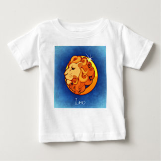Leo, lion baby T-Shirt