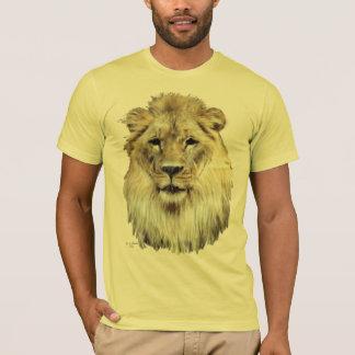 Leo Lion...T-shirt. T-Shirt