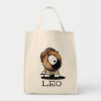 LEO Lion Westie Bag