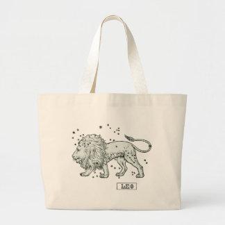 Leo - Loewe Jumbo Tote Bag