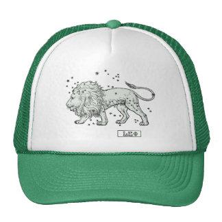 Leo - Loewe Trucker Hat
