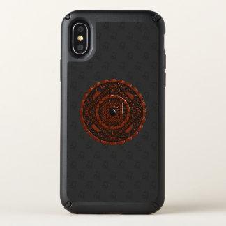 Leo Mandala Speck Phone Case