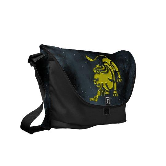 Leo Messenger Bag