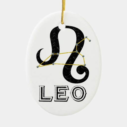 Leo Ornamentos De Reyes Magos