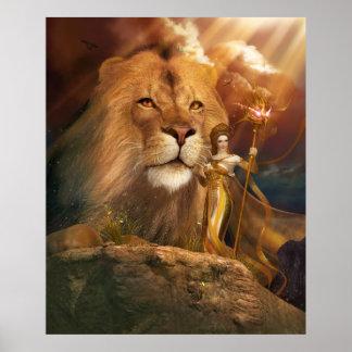 Leo Posters