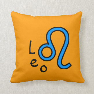 LEO PILLOWS