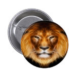 Leo Pinback Buttons