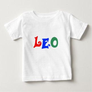 Leo Playera De Bebé