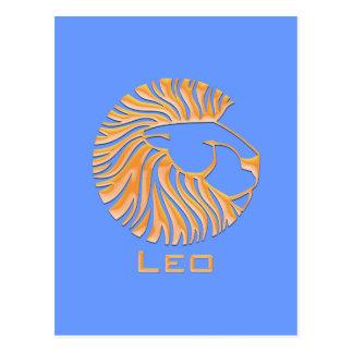 Leo Postal