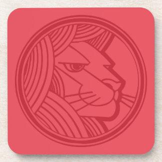 Leo Red Coaster