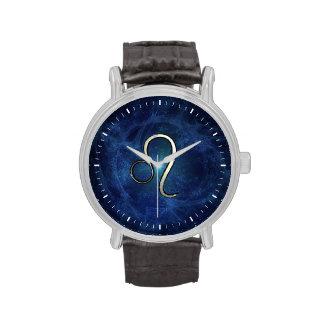 Leo Reloj De Mano