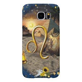 Leo Samsung Galaxy S6 Case