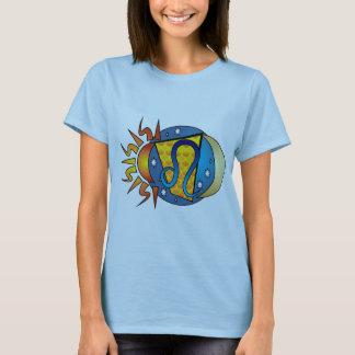 Leo Symbol T-Shirt