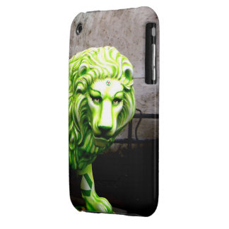 Leo The Lion iPhone 3 Cover