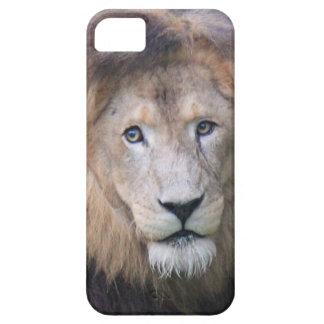 Leo the Lion iPhone case