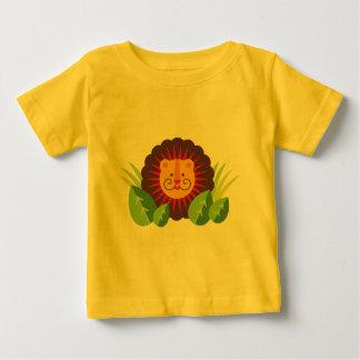 leo, the lion t-shirt