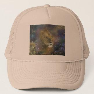 Leo the Lion Trucker Hat