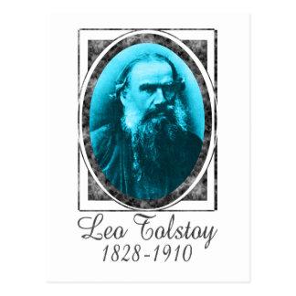 Leo Tolstoy Post Cards