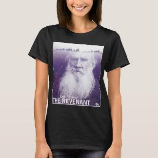 Leo Tolstoy The Revenant T-Shirt