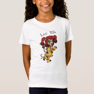 leo top for kids