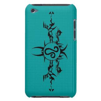 Leo Tribal Birth Signs iPod Case