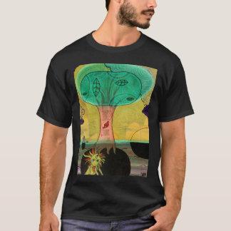 Leo Under a Tree T-Shirt