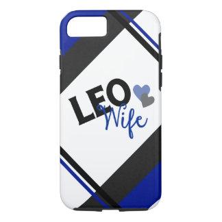 LEO Wife iPhone 7 Case