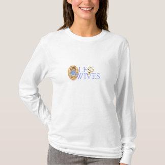Leo Wives Shirt