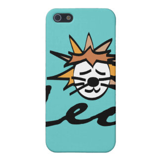 Leo Zodiac Cover For iPhone SE/5/5s