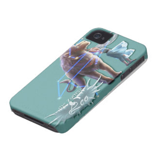 Leo Zodiac for your iPhone 4/4S iPhone 4 Case