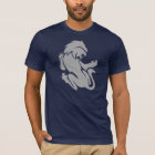 Leo Zodiac Sign - Lion T-Shirt