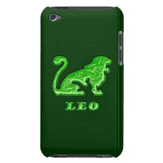 Leo Zodiac Symbol Barely There iPod Cover